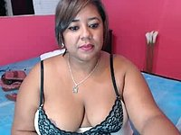 Fat Sexy Juicy Woman