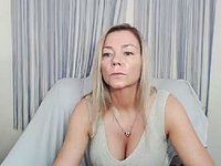 Claudia Mature Private Webcam Show
