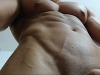 Cleatus Muscle and Cock Webcam Show