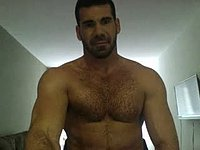 Billy Santoro Private Webcam Show