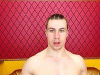 Trevor Fit Private Webcam Show