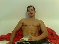 Alberto Angel Private Webcam Show