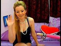 Arinn Baby Private Webcam Show