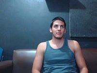 Damian Banks Private Webcam Show