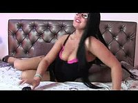 Alicia Pearl Private Webcam Show