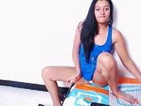 Luna Jones Private Webcam Show
