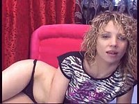 Korneli Private Webcam Show