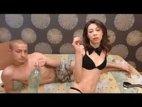 Ashley & Chris Private Webcam Show