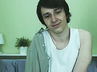 Eric Mercer Private Webcam Show