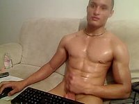 Dangel Hin Private Webcam Show - Part 2