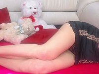 Lorana Hot Private Webcam Show