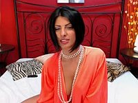 Krina Private Webcam Show