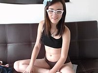 Anny Sweet Private Webcam Show