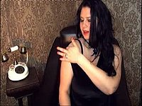 Mistress Iris Private Webcam Show