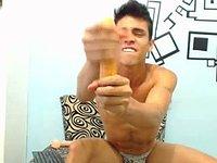 Anguelo T Private Webcam Show
