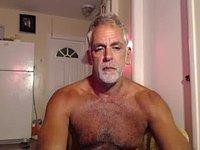 Jeff Grove Mature Man Cum