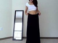 Giselle White Private Webcam Show
