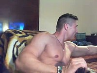 Romeo Hunky Private Webcam Show