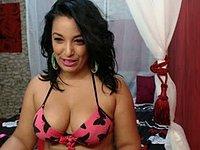 Donna Hott Private Webcam Show
