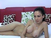 Ashley Wels Private Webcam Show - Part 2