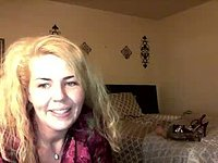 Bambie Lynn Private Webcam Show