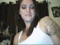 Suzy Baker Private Webcam Show