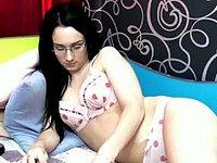 Amelia Amore Private Webcam Show