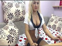 Sweetie Alice Private Webcam Show