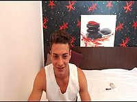 Lucas Butler Private Webcam Show