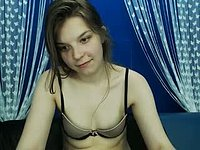 Daria M Private Webcam Show