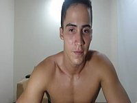 Gabriel Cruz Private Webcam Show
