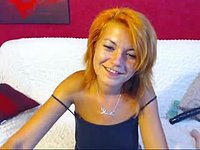 Sweet Dalina Private Webcam Show