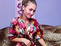 Davyna Private Webcam Show