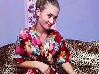 Davyna Private Webcam Show