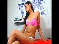 Natasha Beauty Private Webcam Show