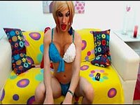 Isa Delgado Private Webcam Show