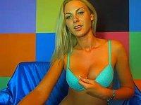 Marie Elle Private Webcam Show