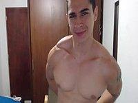 Uxio X Private Webcam Show