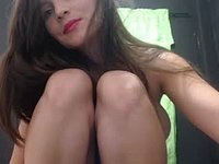I Want to Webcam Show You My Body