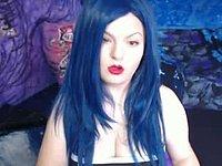 Mistress Kylina Private Webcam Show