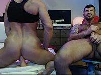 Adam Killian & Marco Milan Private Webcam Show