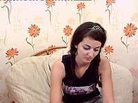 Danellia Private Webcam Show