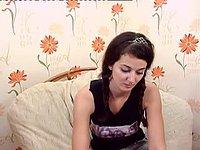 Danellia Private Webcam Show