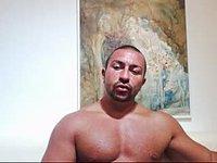 Evander Private Webcam Show