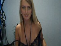 Uliyana Private Webcam Show