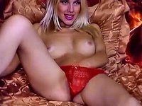 Kameli Private Webcam Show