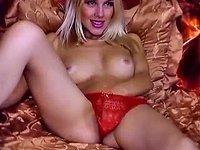 Kameli Private Webcam Show