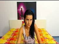Melissa Claudia Private Webcam Show