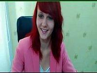 Caroline Grey Private Webcam Show