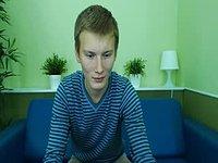 Kurt B Private Webcam Show